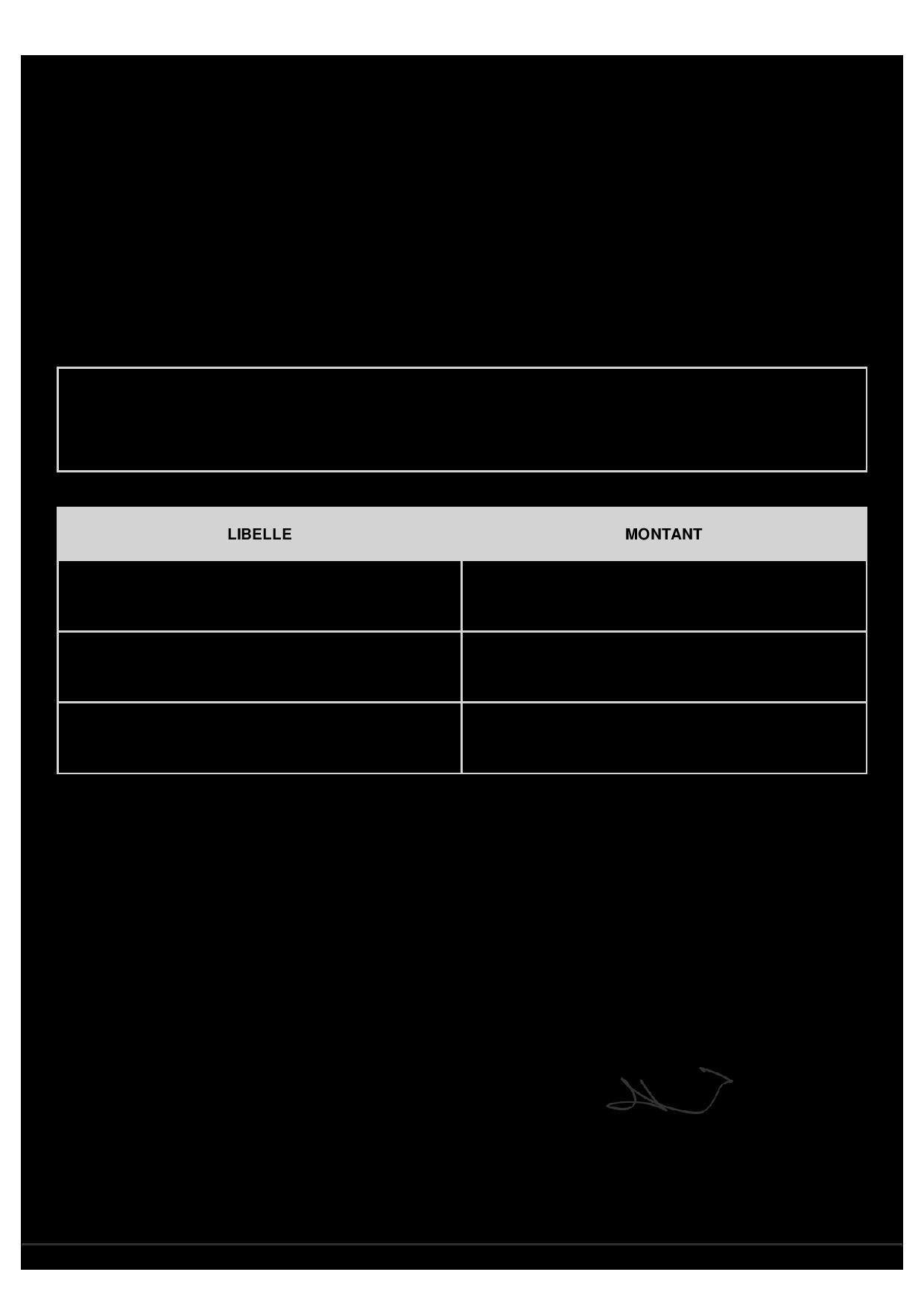 avis d 39 ch ance de loyer mod le t l charger pdf ou word. Black Bedroom Furniture Sets. Home Design Ideas